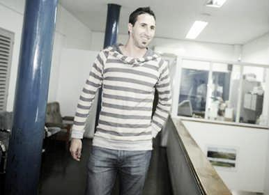 Alejandro Donatti nuevo jugador canalla