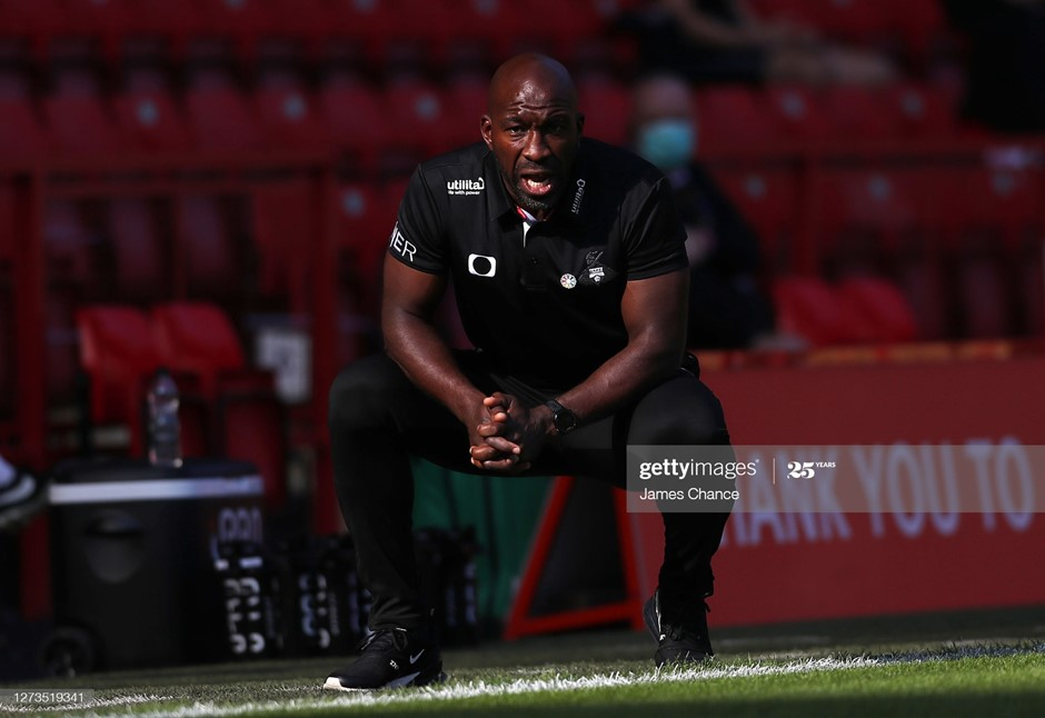 The key quotes from Darren Moore after Doncaster's draw with Sunderland