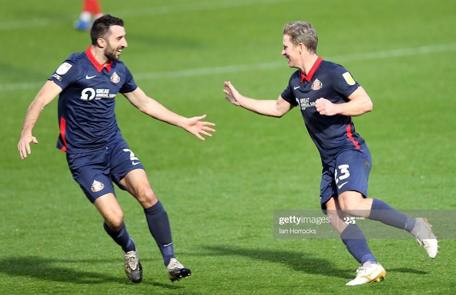 Doncaster Rovers 1-1 Sunderland: Okenabirhie denies Black Cats
