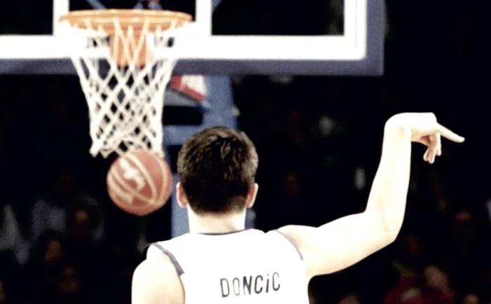 I primi 18 anni da campione di Luka Doncic