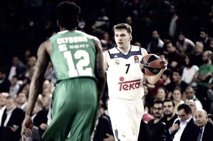 Diventare Campioni: Luka Doncic