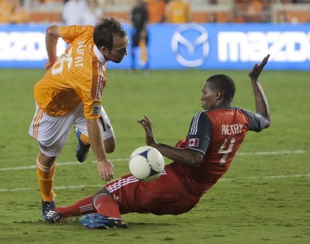 Le point MLS : Los Angeles crée la sensation, Toronto stoppe l'hémorragie