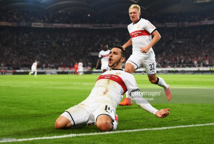 VfB Stuttgart 2-1 1. FC Köln: VAR steals the headlines as Effzeh's joy turns to despair following Chadrac Akolo's late winner