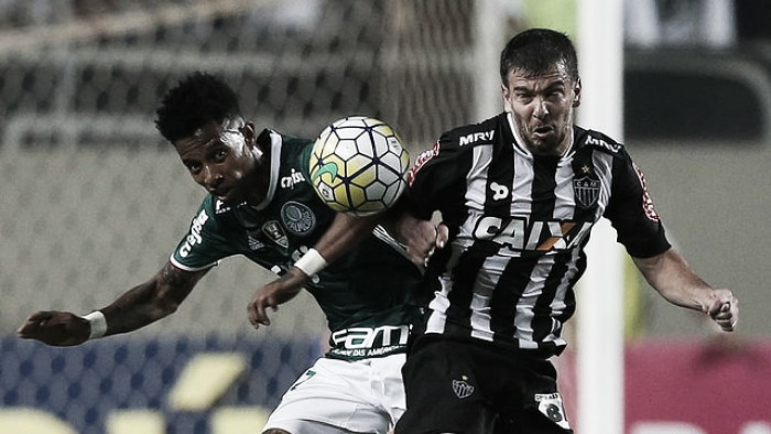 """Leandro Donizete retruca Jesus: """"Quero ver quando ele for para a Inglaterra"""""""