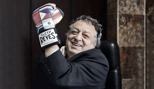 Hasta siempre, Don José Sulaimán