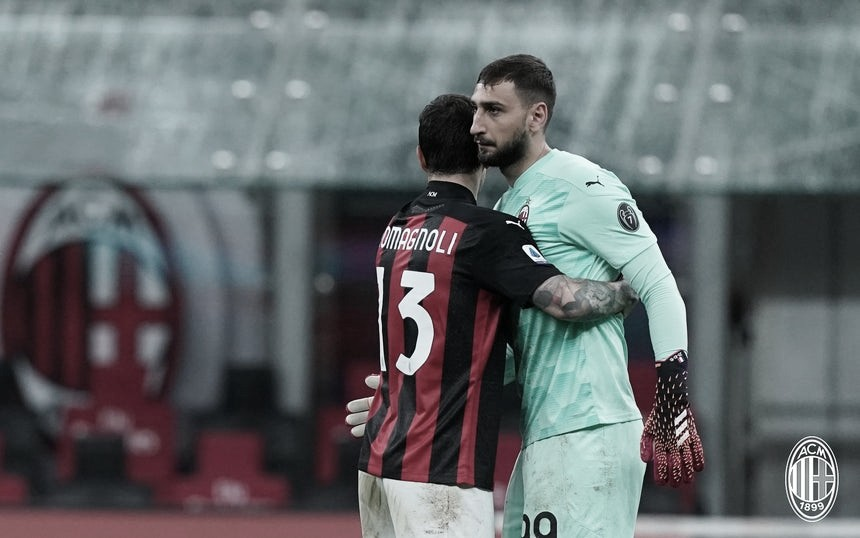 Encontro com torcedores, lágrimas e proposta da Juve: renovação de Donnarumma com Milan segue indefinida