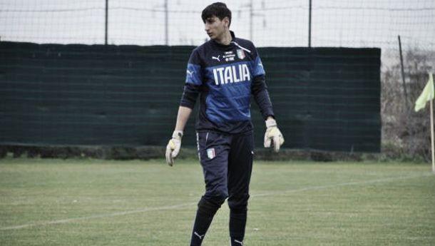 """Italia Under 21, è il momento di Donnarumma: """"Mi ispiro a Buffon, la pressione mi scivola addosso"""""""