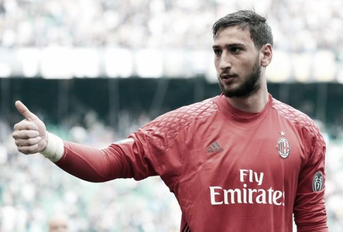 Donnarumma all'Inter? L'offerta di Raiola ai nerazzurri