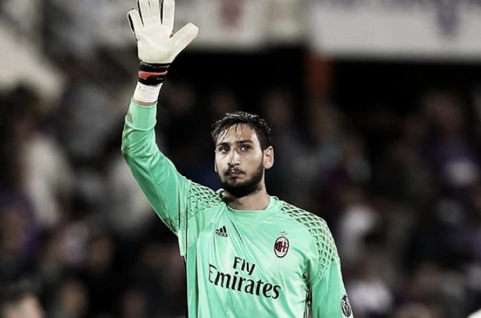 Milan, i numeri della difesa fanno sorridere Vincenzo Montella