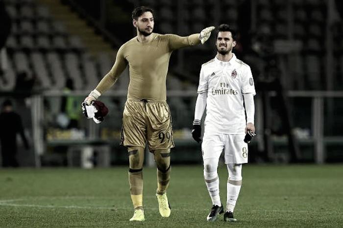 Suso: positiva la stagione del Milan