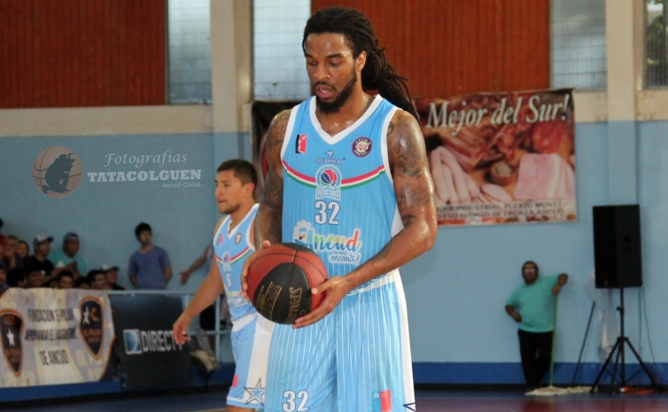 Experienced Donovan Johnson signs to strengthen Manchester Giants further