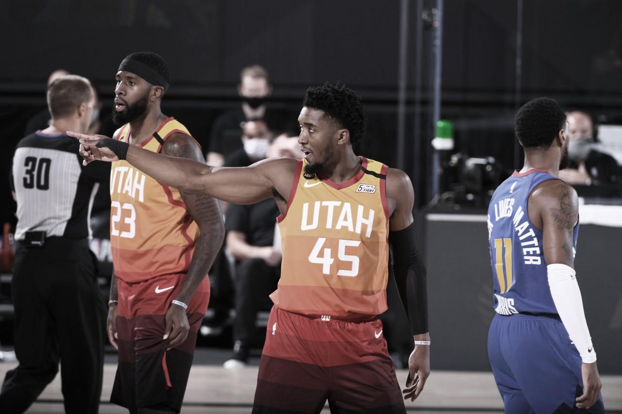 Crónica NBA: noche de récords en el cumpleaños de Kobe