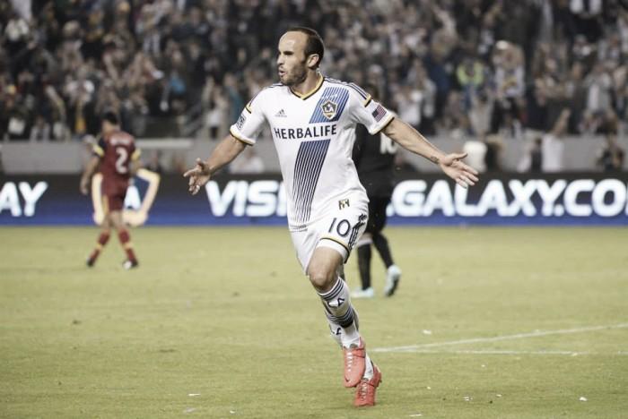Maior campeão da MLS, Landon Donovan sai da aposentadoria e retorna ao LA Galaxy