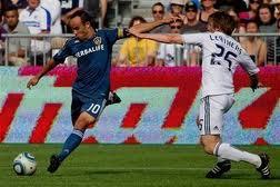 Sorpresas en la parte alta de la MLS