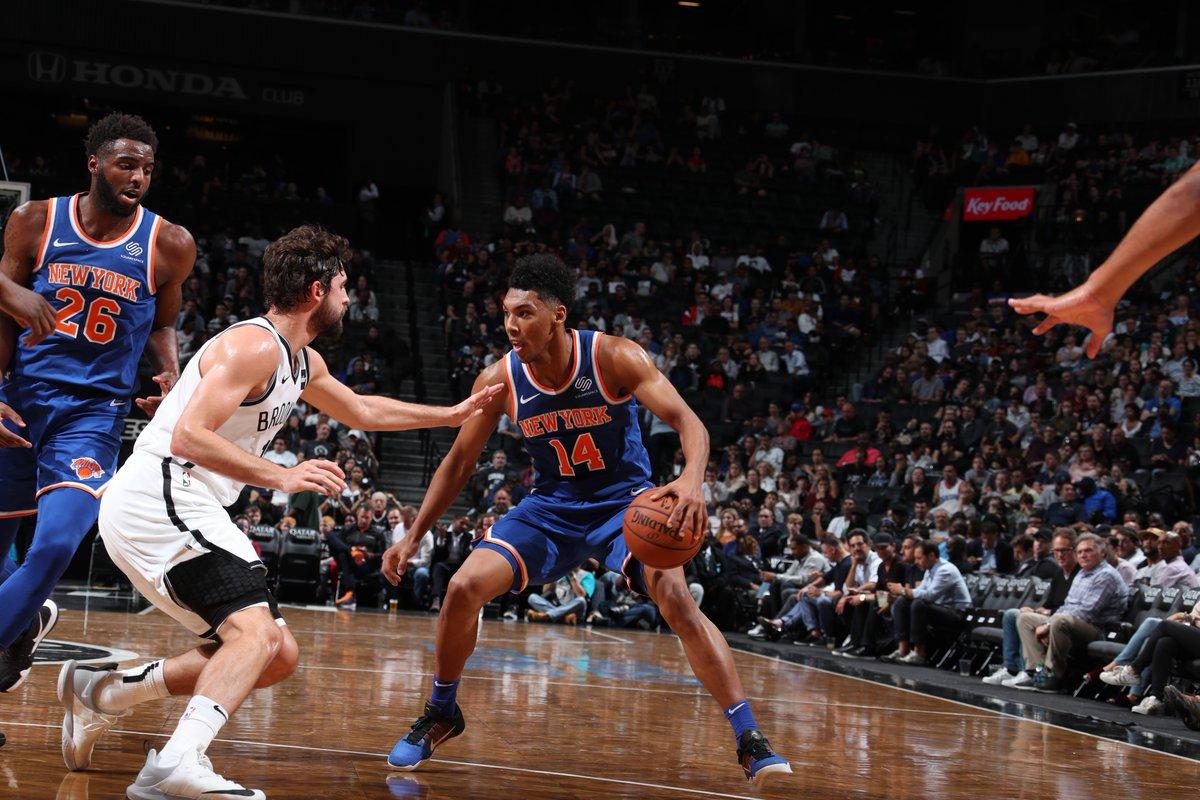 NBA Preseason day 5 - Vincono Charlotte, Cleveland, Houston, Utah e Denver