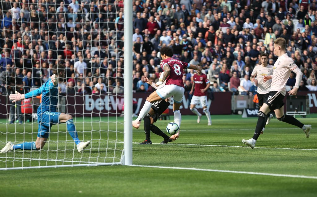 West Ham United 3-1 Manchester United: Player ratings as the Hammers get their first home win