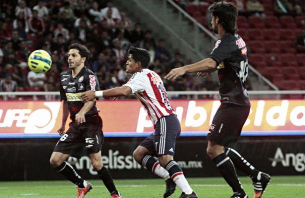 Dorados - Chivas: partido clave en la 'Pecera del Humaya'