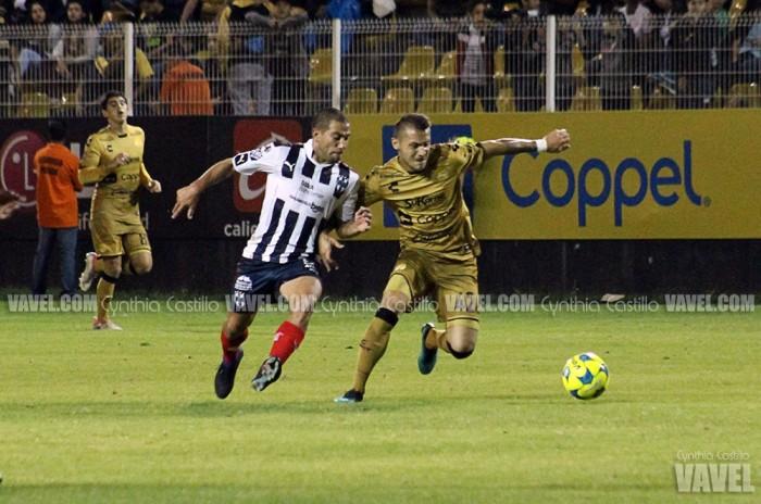 Dorados compartirá grupo con el campeón de la Copa MX