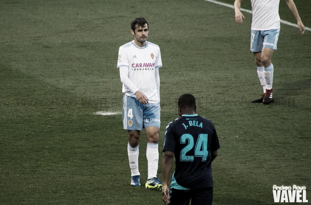 """Dorado: """"Si el equipo sigue así va a conseguir muchos puntos"""""""
