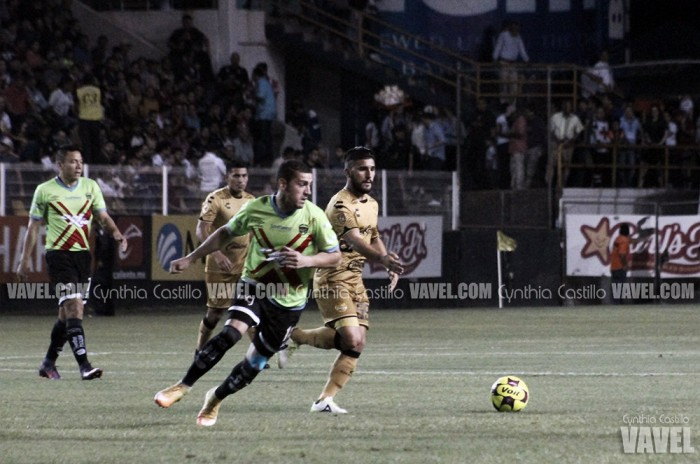 Fotos e imágenes del Dorados 0-2 Juárez de la Semifinal del Ascenso MX Clausura 2017