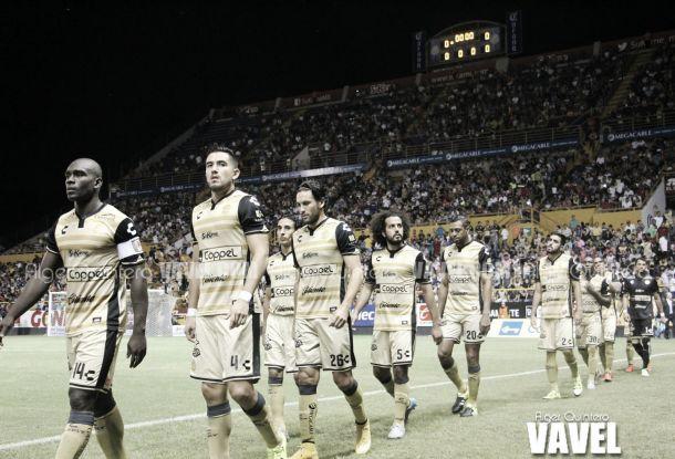 Dorados - Tigres: puntuaciones de Dorados en la Jornada 14 de Liga MX Apertura 2015
