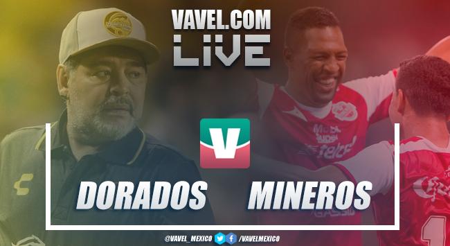 Dorados vs Mineros: cómo dónde ver semifinal EN VIVO, canal y horario en TV