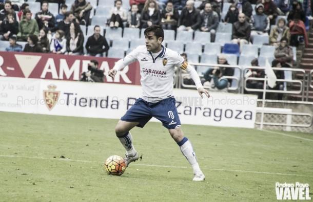 """Albert Dorca: """"El Valladolid se ha llevado un premio enorme"""""""