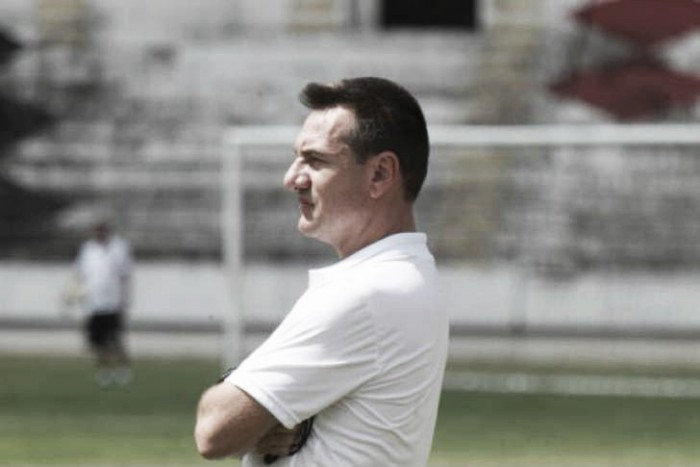 Doriva sinaliza permanência de titulares do Santa Cruz na Copa Sul-Americana