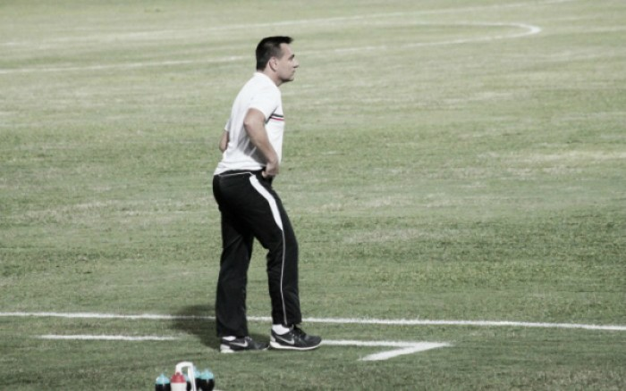 Doriva é demitido após derrota para Botafogo e interino Adriano Teixeira assume até o fim do ano