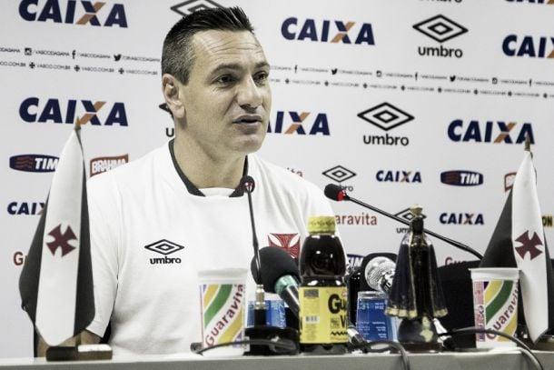 """Após mais um empate, Doriva afirma que time jogou bem: """"A performance da equipe foi boa"""""""