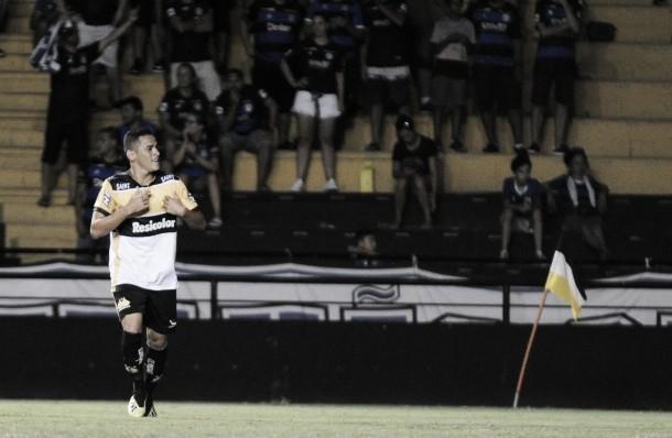 Doriva se diz 'satisfeito' com performance do Criciúma após vitória contra Tubarão