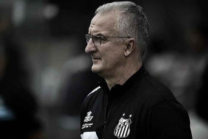 Dorival Júnior comemora vitória contra Palmeiras; Lucas Lima crê em título