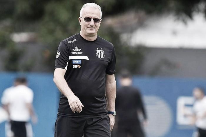 Dorival diz que início ruim prejudicou Santos e minimiza derrota