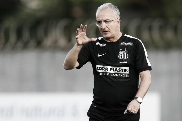 Pensando na final da Copa do Brasil, Dorival Júnior poupará titulares contra o Vasco