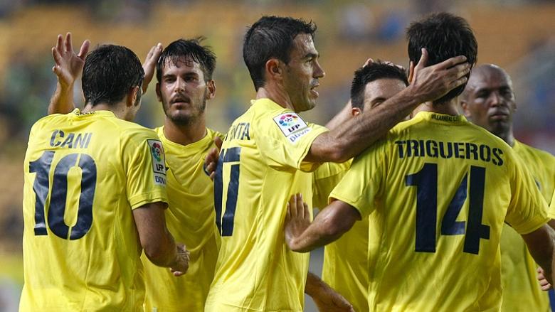 Confirmados los dorsales del primer equipo para la temporada 2012/13