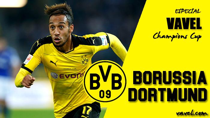 Champions Cup 2016: Em reformulação, Borussia Dortmund enfrenta rivais ingleses em pré-temporada