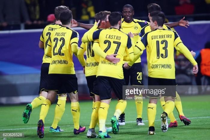 Hamburger SV v Borussia Dortmund Preview: A David against Goliath contest?