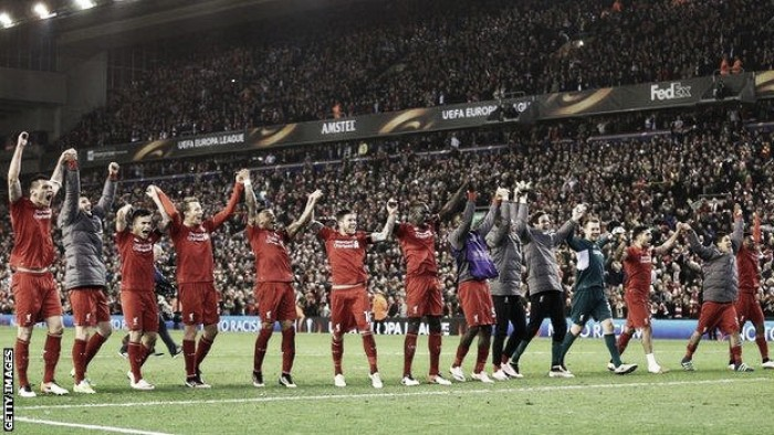Opinion: Have Liverpool's victories against Dortmund and Villarreal gone to waste after final defeat?
