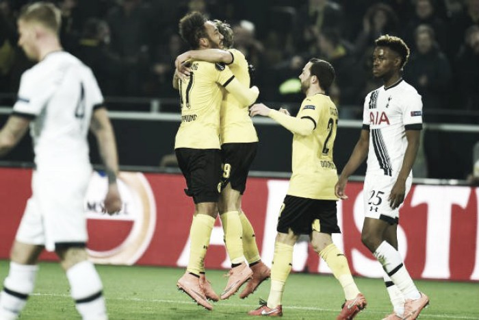 Borussia Dortmund 3-0 Tottenham Hotspur - Post-match analysis: Missed opportunity for Spurs