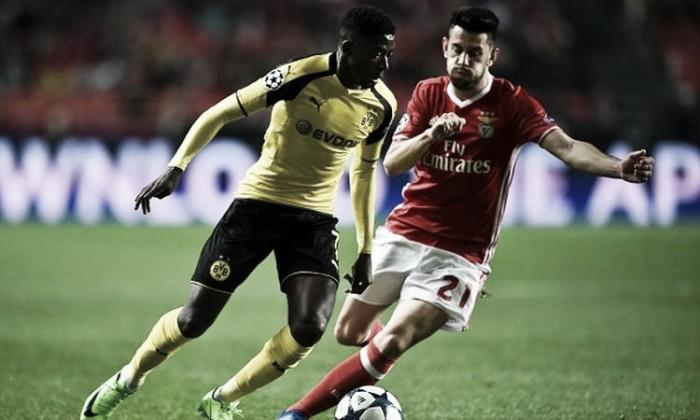 Champions League: tutto ancora in bilico tra Borussia e Benfica, tedeschi pronti al colpaccio casalingo