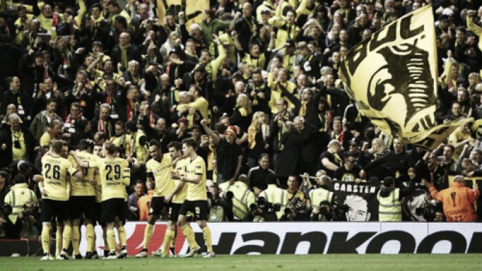 Sunderland announce Borussia Dortmund friendly