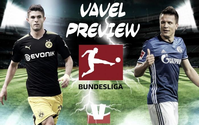 Schalke incredibile: nel 'Revierderby' rimonta il Dortmund da 4-0 a 4-4