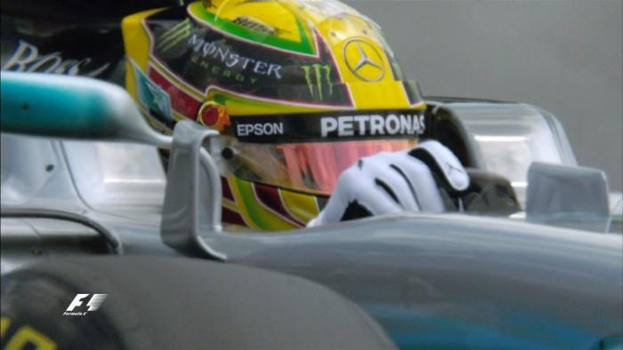 F1, GP del Brasile - Conferma Mercedes nelle FP2