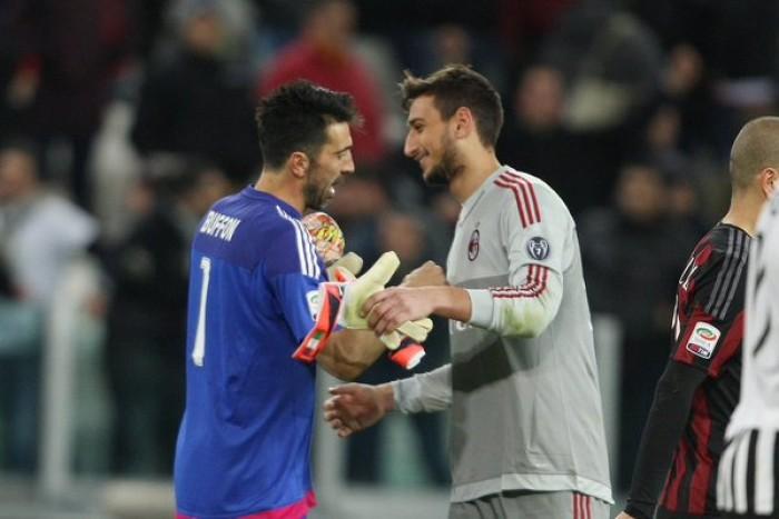 Le 5 sfide TOP di Milan-Juve: i muri, c'è spazio per un solo Gigi. Tra futuro e passato, a chi tocca?