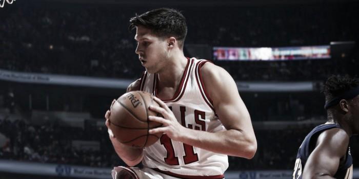 Com excelente jogo coletivo, Bulls vencem Pacers e chegam a duas vitórias na NBA