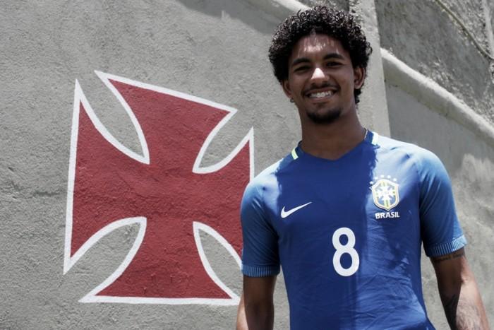 Douglas Luiz e Caio Monteiro são convocados para compor Seleção Brasileira sub-20