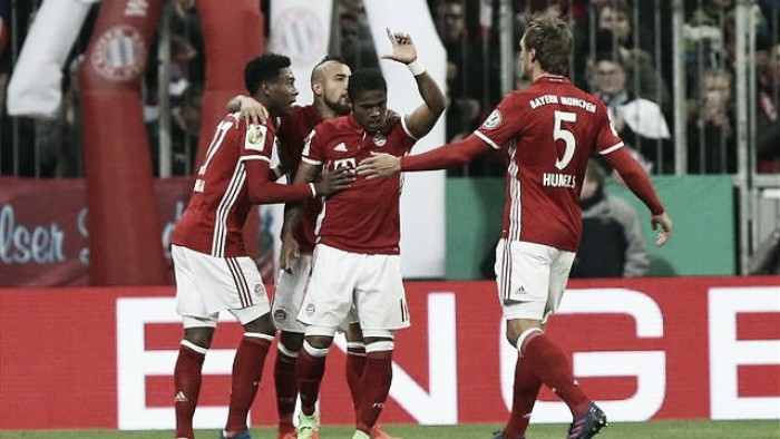 DFB Pokal, Bayern Monaco e Borussia Monchengladbach ai quarti di finale