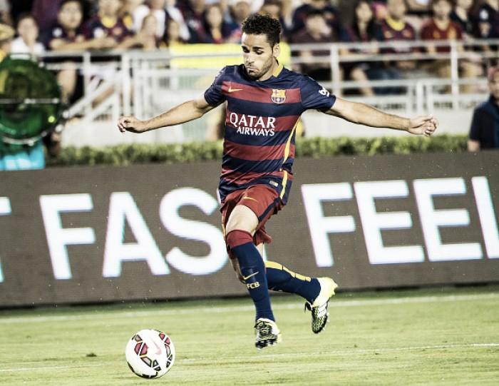Imprensa espanhola volta a colocar lateral-direito Douglas na mira do Cruzeiro