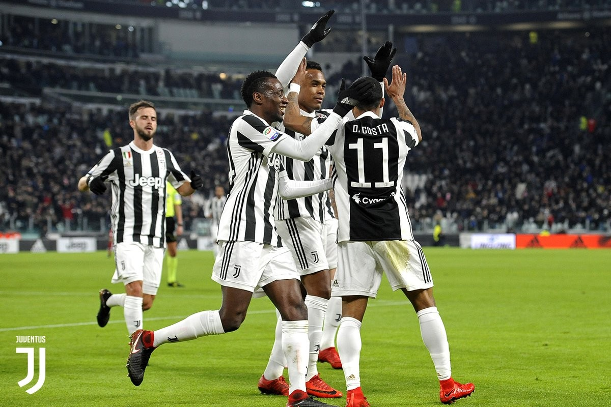 Serie A Juventus- Udinese i convocati e la probabile formazione dei bianconeri