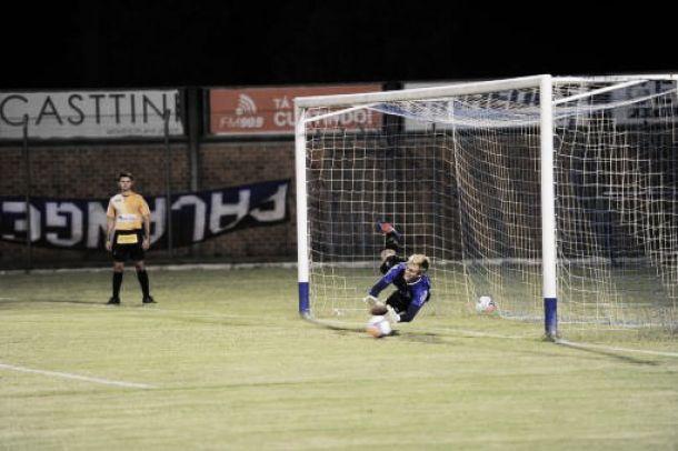 Esportivo e Caxias empatam no Clássico da Polenta